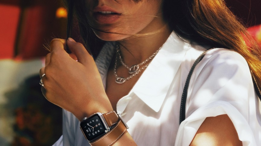 Smartwatches for women are finally on the agenda