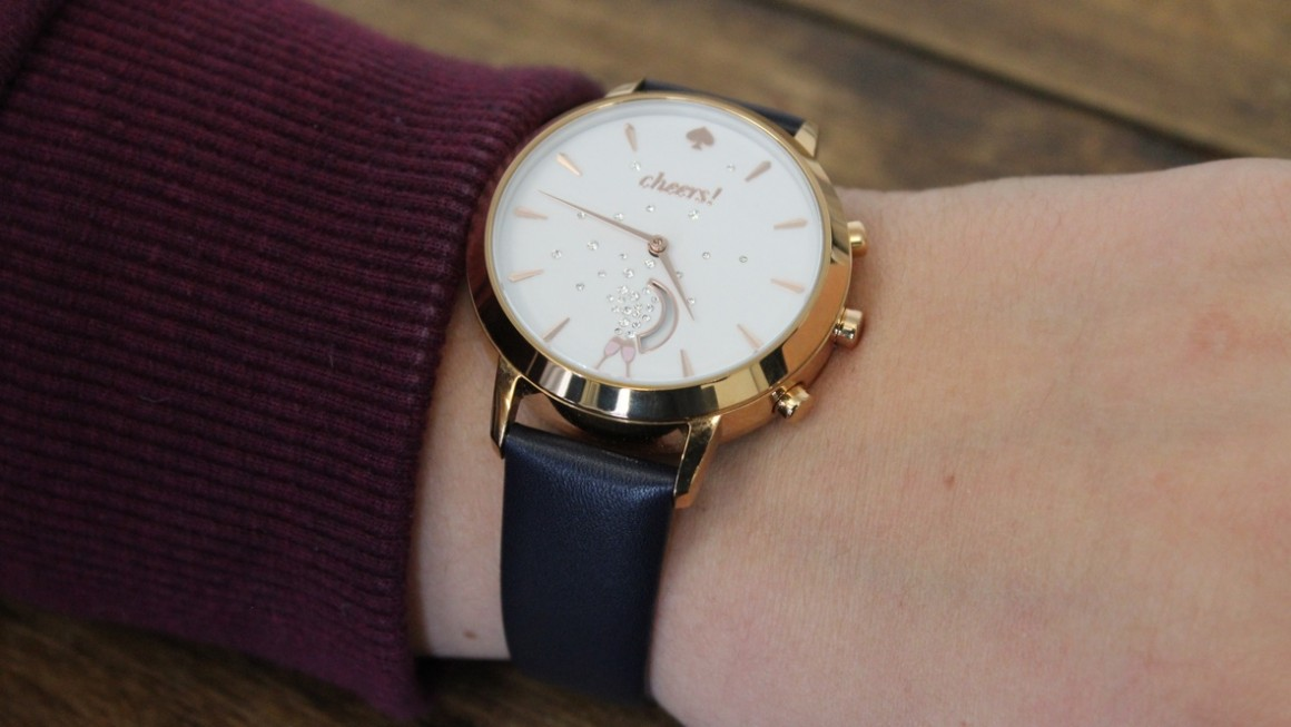 Kate Spade Metro Grand review