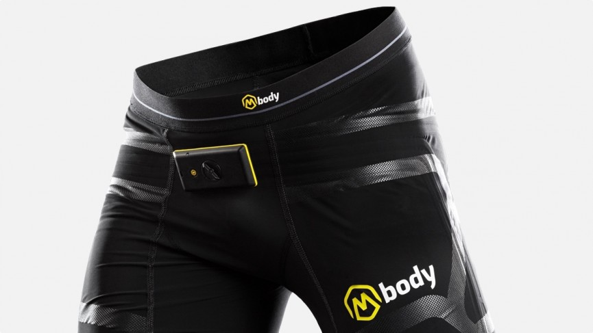 Myontec shifts its smart clothing focus to elite athletes