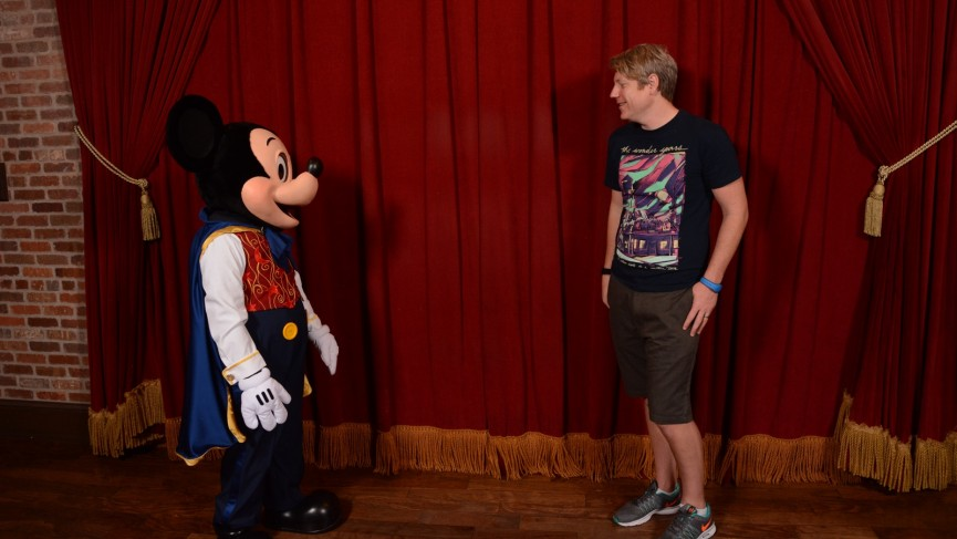 A day with Disney's MagicBand 2: More Magic to the Kingdom