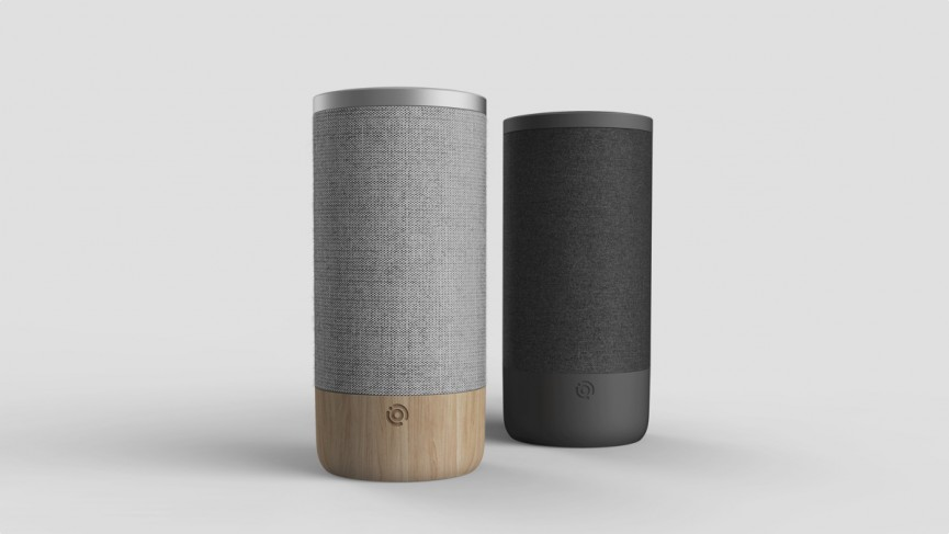 Mobvoi Tichome smart speaker is coming to China this autumn