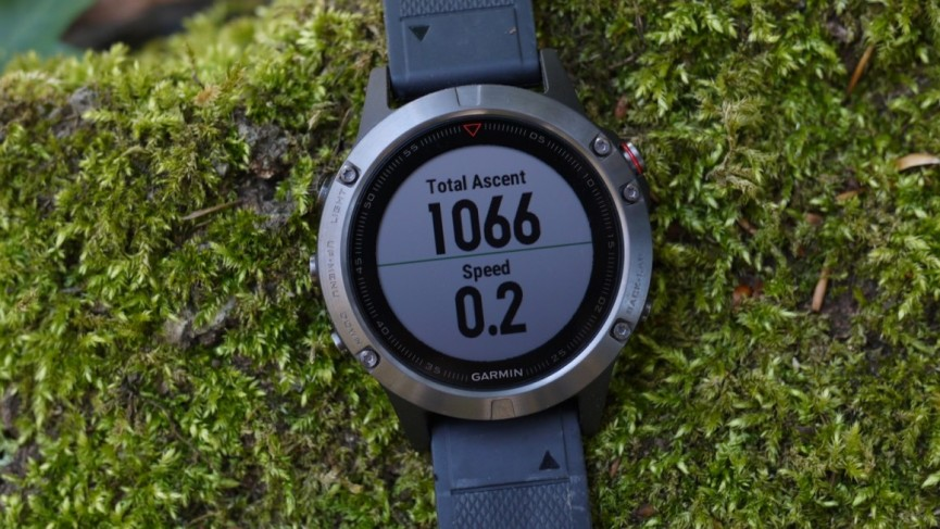 Garmin Fenix 5 v Fenix 3: Is it time to make the sports watch upgrade?