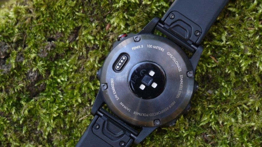Garmin Fenix 5 v Fenix 3: Picking between Garmin's super watches