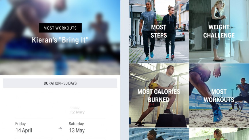 UA Record: How to use Under Armour's app to become a better runner
