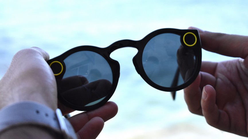 How Spectacles change the vacation experience
