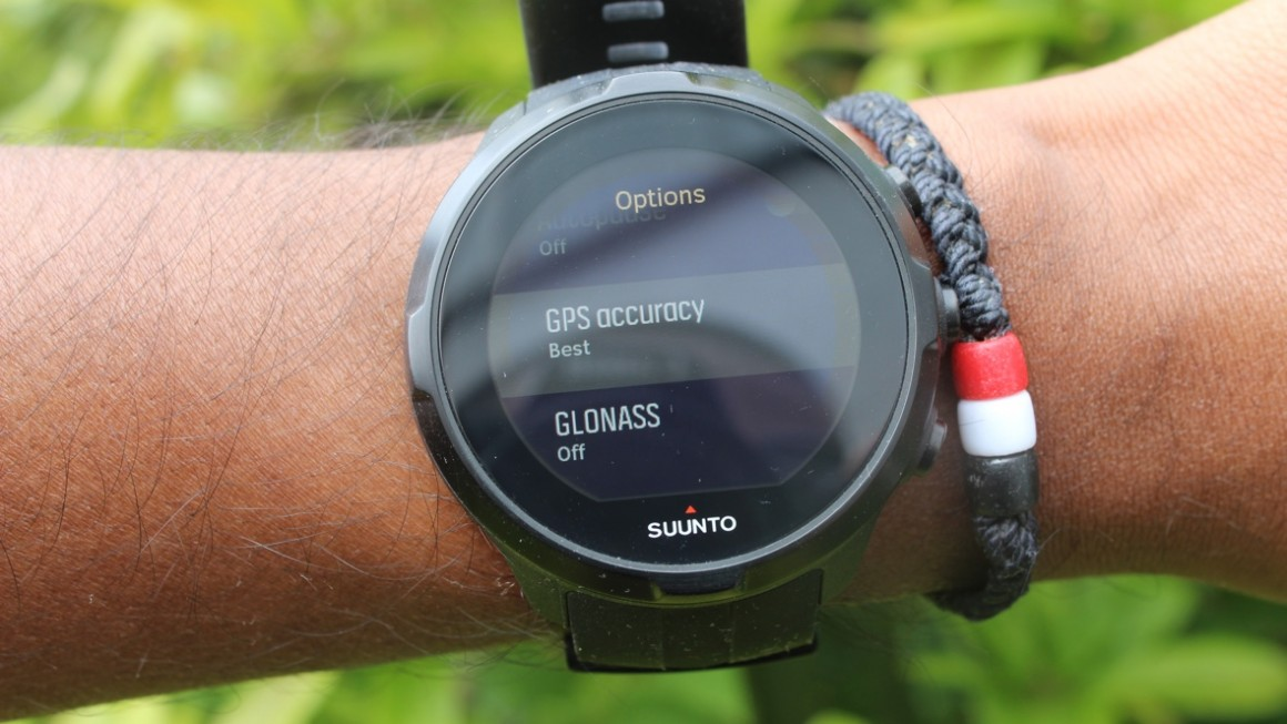 suunto spartan sport wrist hr all black review