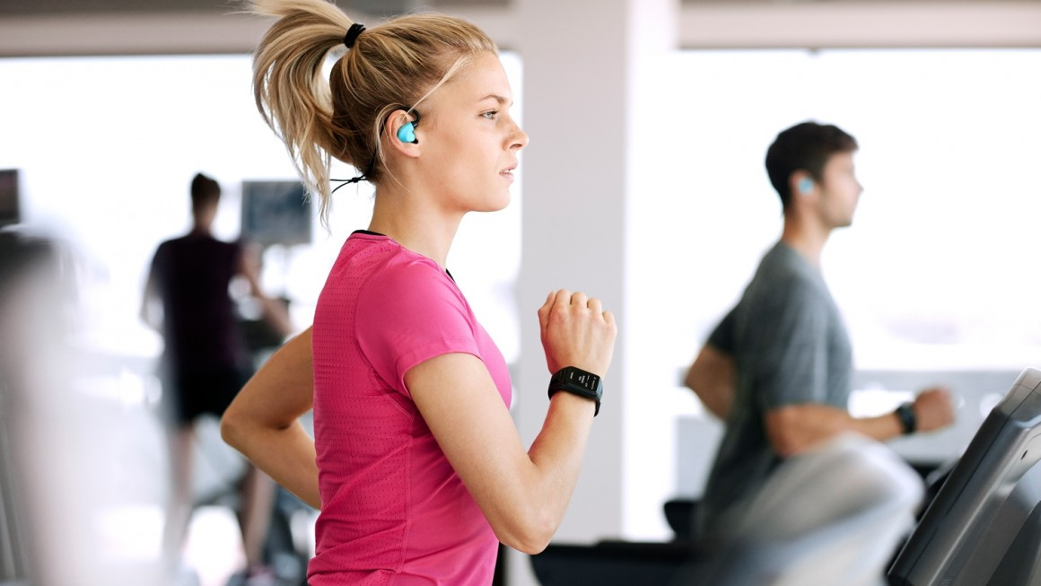 A beginner's guide to fitness tracking wearables for women