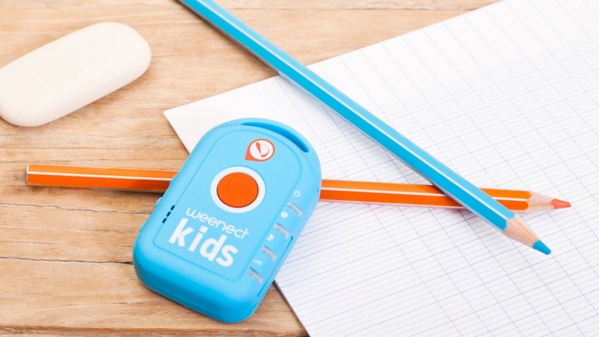GPS kids trackers: how to choose a gadget to keep your children safe