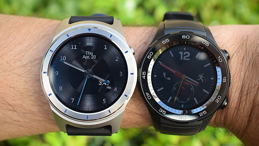ZTE Quartz review