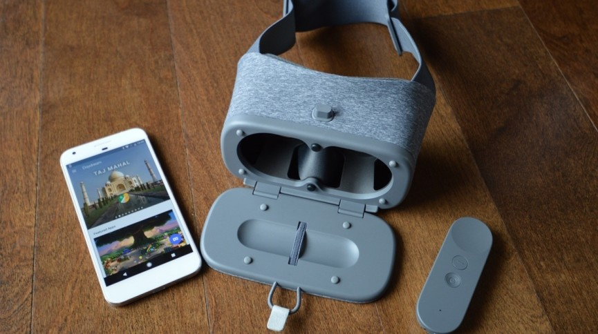 Daydream: Everything you need to know about Google's VR platform
