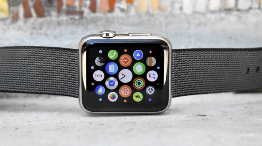 The week in wearable tech: Fitbit watch leaks and Apple is wearable number one