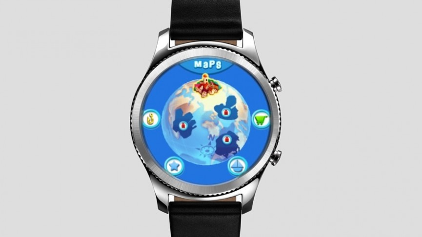 Gamer's wrist: The best smartwatch games for Apple Watch and more