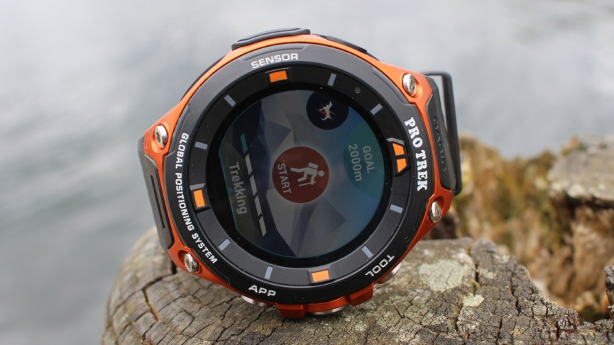 Best android wear watch top picks from an ever growing group of google powered wearables gearopen for Adventure watches