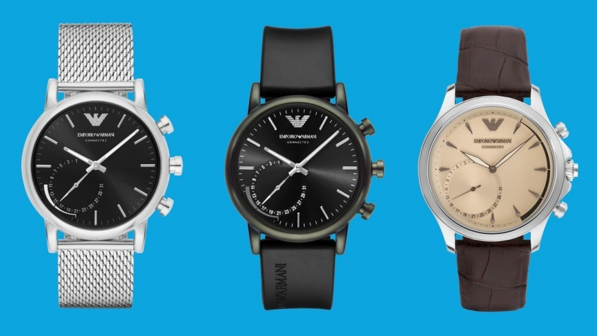 How to style your smartwatch with mens Spring Summer 17 trends