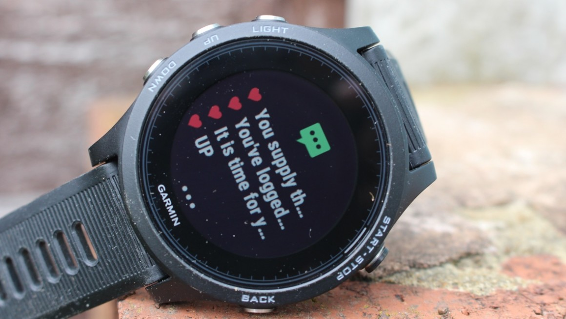 d9e3b3ec4 Garmin Forerunner 935 review