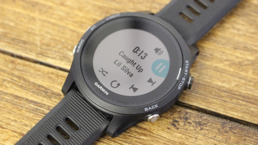 garmin forerunner 935 tips and tricks