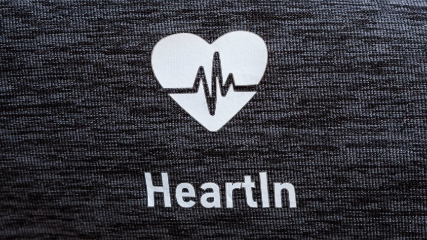 HeartIn wants to bring medical grade heart monitoring to the masses