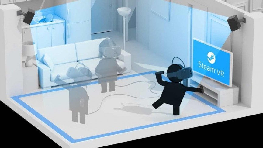 Inside-out v Outside-in: How VR tracking works, and how it's going to change