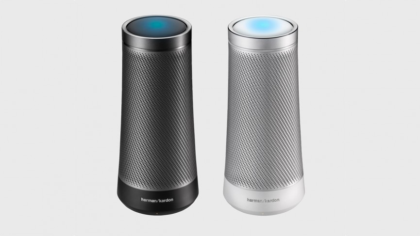 Microsoft's first Cortana speaker - the Harman Kardon Invoke - is official