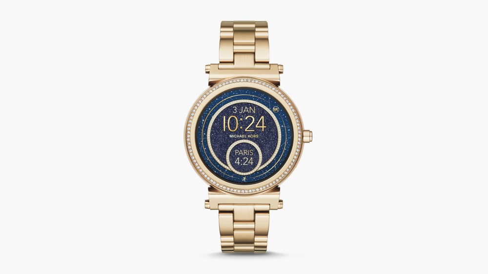We break down all the Michael Kors Access smartwatches ...
