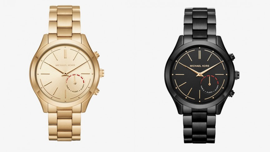 We break down all the Michael Kors Access smartwatches, trackers and hybrids