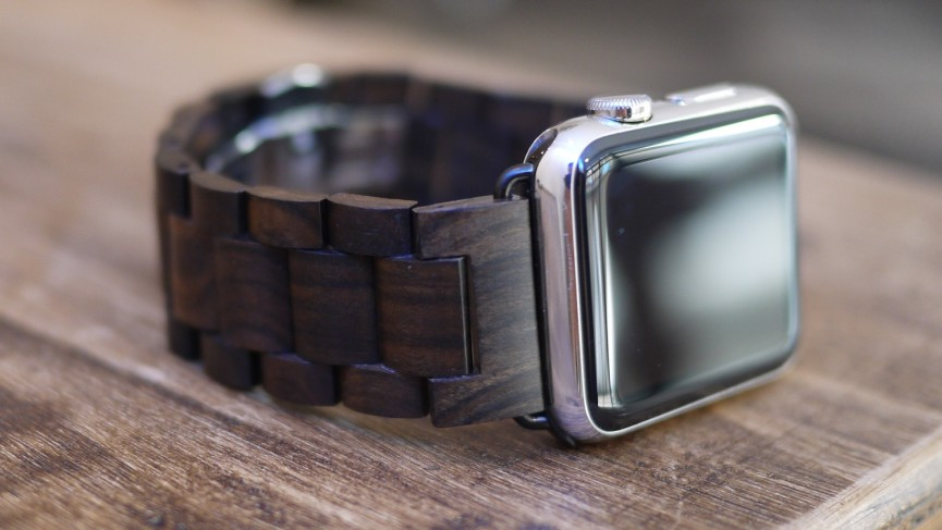 And finally: Hints of Apple's circular Watch concept with an extended display