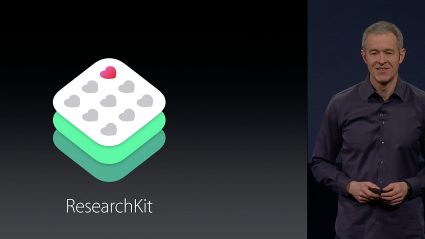 Check up: How ResearchKit is being used to study rare diseases