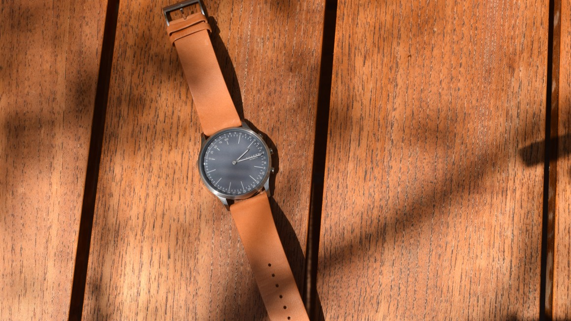 Skagen Jorn Connected review
