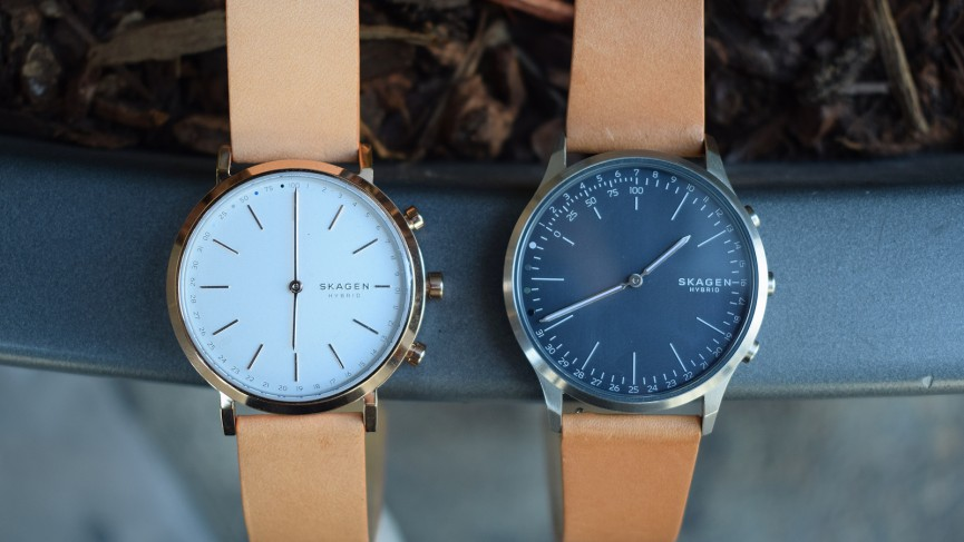 Skagen Connected 2017 review