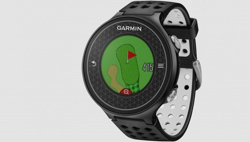 Garmin Approach tips and tricks