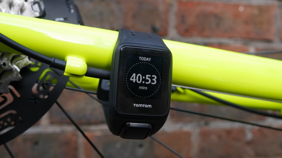Big test: The best watches for cycling ranked and rated