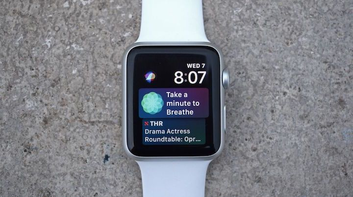 In key: Xensr on working at Apple's Apple Watch labs and why watchOS is the most robust platform