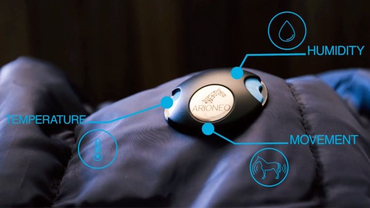 Wearables from around the world: Next stop... France