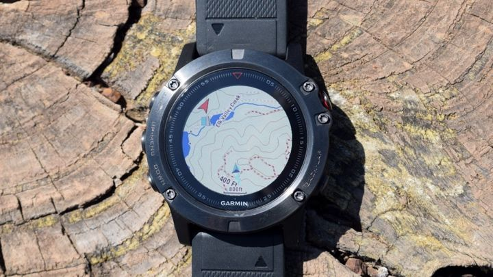 Best altimeter watches: Top devices for scaling the heights