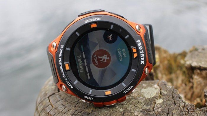 The best Wear smartwatches: LG, Tag Heuer, Huawei, Asus ...