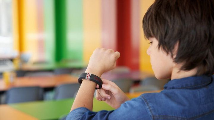 The best connected toys and fun wearable tech for kids
