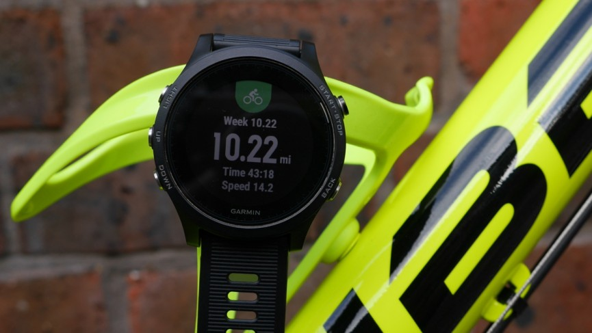 Best cycling watches and tracking wearables to look out for