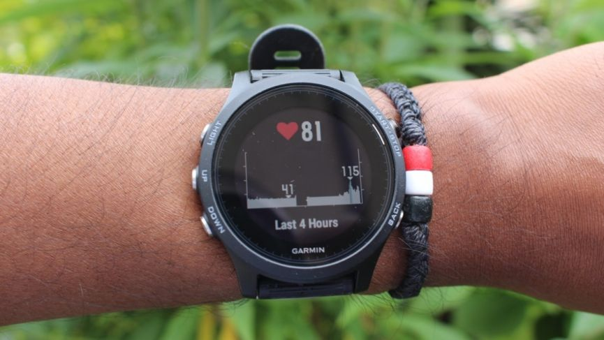How to use wearables to lower your resting heart rate