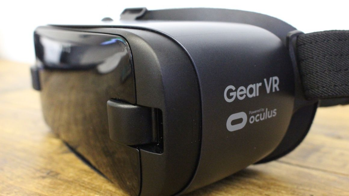 Samsung Gear VR (2017) review