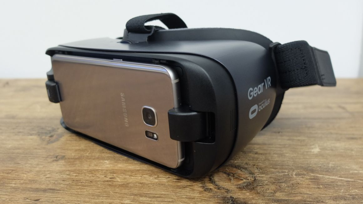 Samsung Gear VR review (2017)