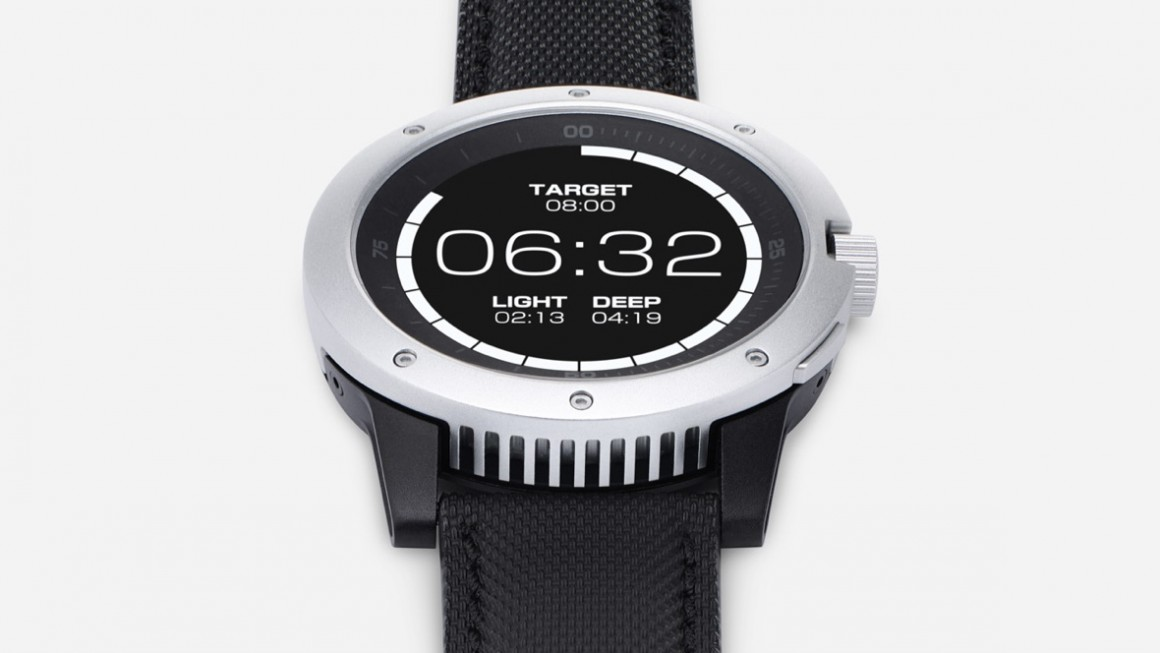Matrix industries on the quest to deliver eternal smartwatch battery life for Matrix powerwatch