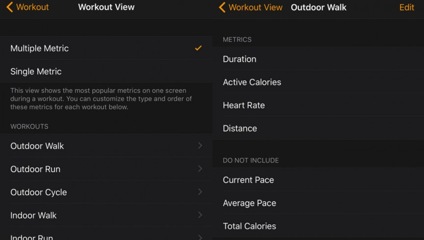 Apple Watch: Activity and Workout app explained