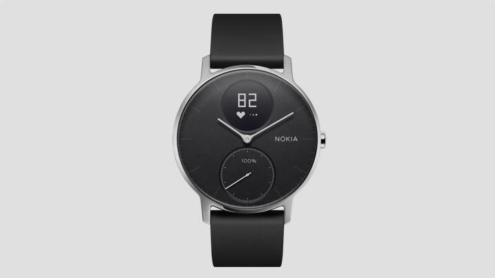 Best hybrid smartwatches 2017: Withings, Fossil, Mondaine and more