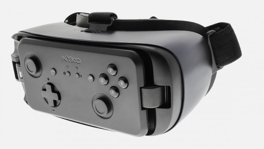 Field of view: Samsung readies more Gear VR accessories
