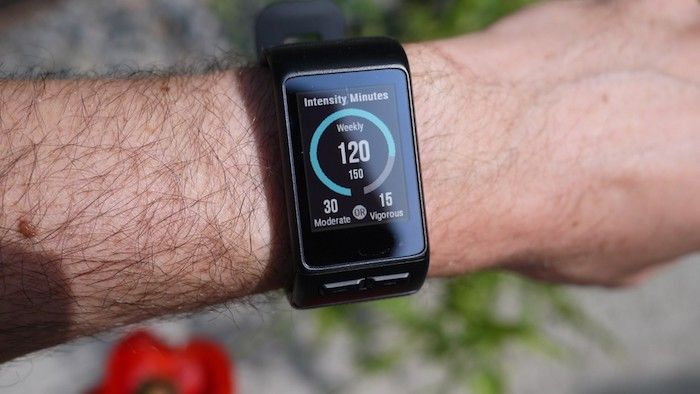 how to make my fitbit blaze connect to strava