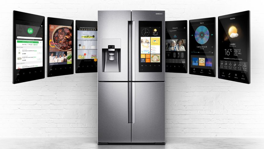 Cooking The Best Smart Kitchen Devices And Appliances - Smart kitchen