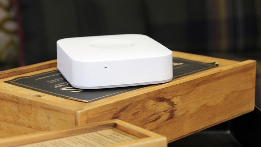 Samsung SmartThings: Getting started with your smart home
