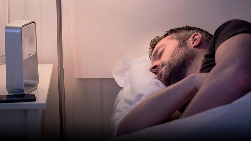 Sleep Apena: The sleep disorder that Fitbit hopes to crack