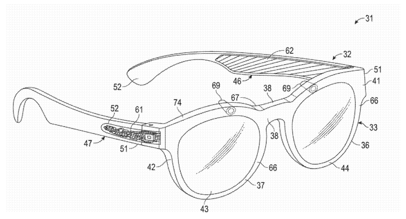 Snapchat's next Spectacles could come packing AR