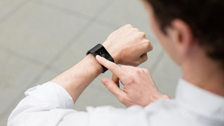 How to lose weight with wearable tech